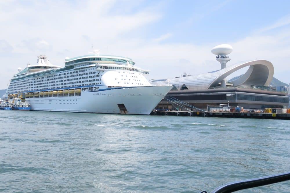 ぷろろーぐ。~フライ&クルーズで香港発着ボイジャー・オブザシーズ乗船記ー2019.8月・準備編①