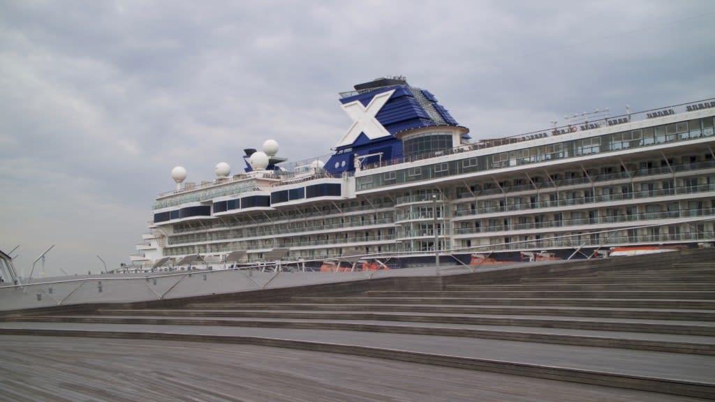 2019セレブリティ・ミレニアムおひとり様乗船記(準備1):乗船理由&事前チェックイン
