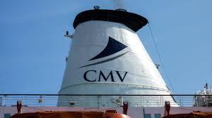 次に来たのはCMV