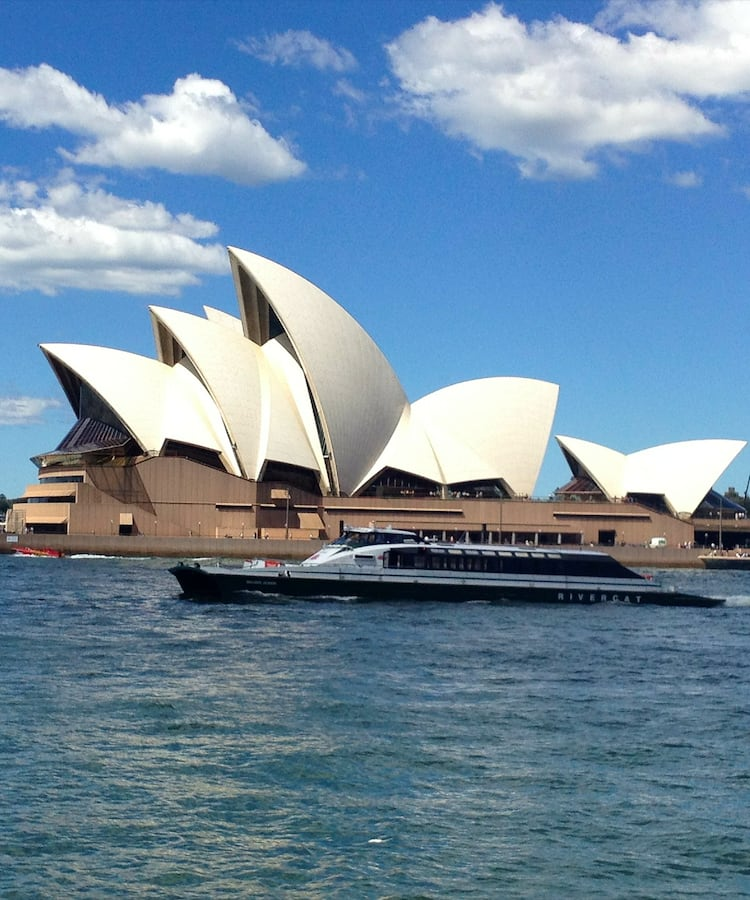 オーストラリア・ニュージーランド、南太平洋