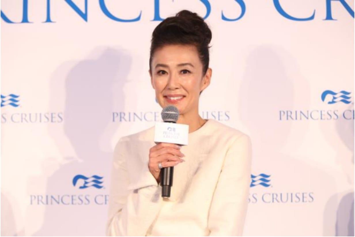 プリンセス、日本発着クルーズの5人のアンバサダーを発表