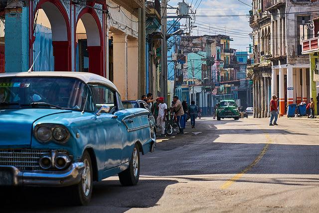 ノルウェージャン、マイアミ発着のキューバクルーズを発表