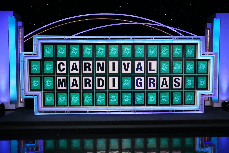 カーニバル、最大級のLNG客船名は「マルディ・グラ」