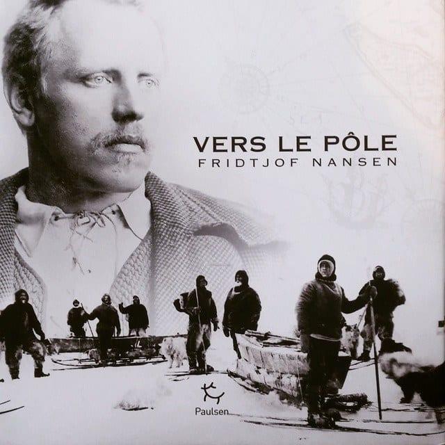 フッティルーテンの新探検船の名称はノルウェーの極地探検の先駆者から命名