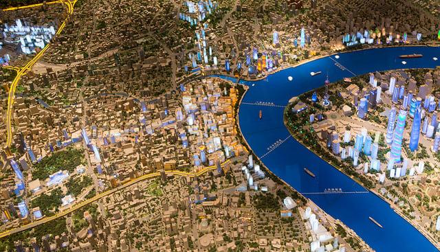 カーニバル・コーポレーション、中国で建造の新客船を発注