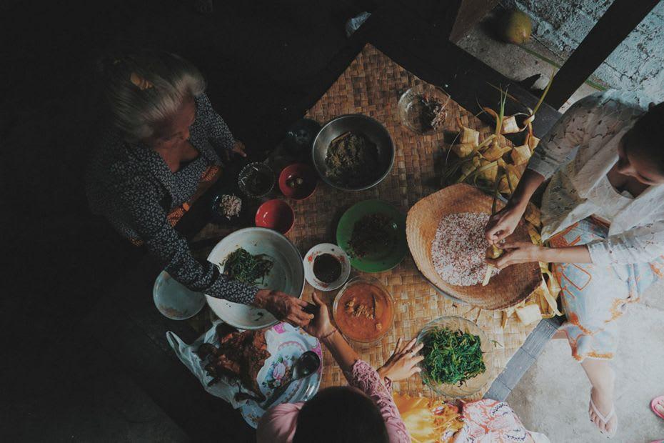 シルバー・ムーンで新たな食体験を提供する「ニュー・ソルト・プログラム」