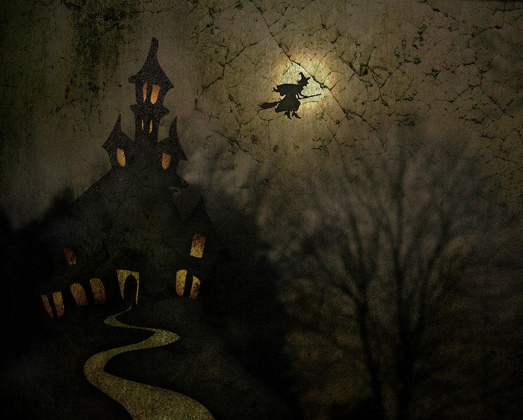 ハロウィンの魔女たちがシドニーでカーニバル・スピリットを歓迎