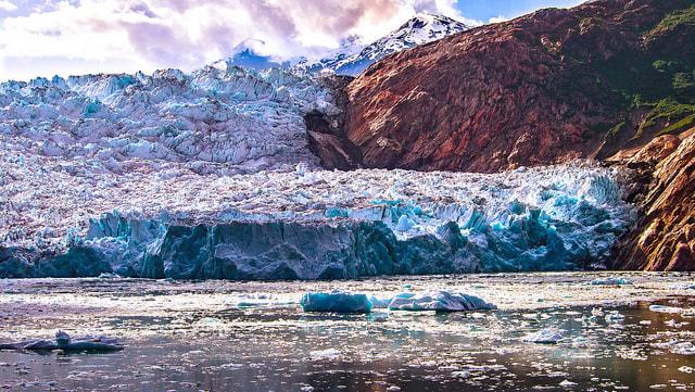 キュナード、2019年アラスカ航程を発表