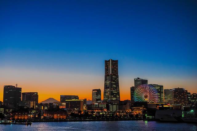 日本、クルーズ4社連携で国際クルーズ拠点6港を選定
