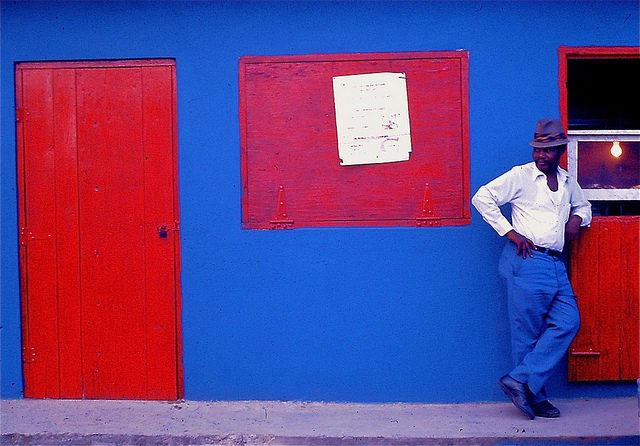 クルーズ産業で賑わうプエルトリコ。FCCAの長期開催地にも決定