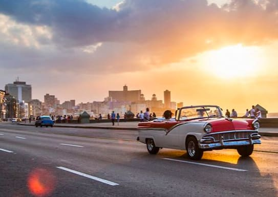 シルバー・シー、キューバクルーズの寄港地観光を発表