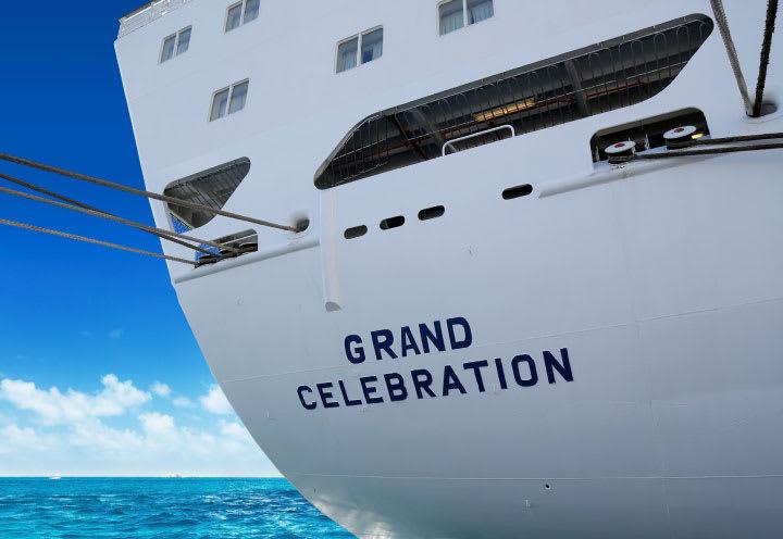 バハマ・パラダイス・クルーズ・ライン、復旧支援で客船をチャーターへ