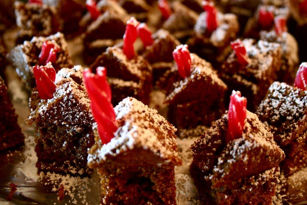 クリスマスにNew Year。MSCデヴィーナの年末祝祭日クルーズ