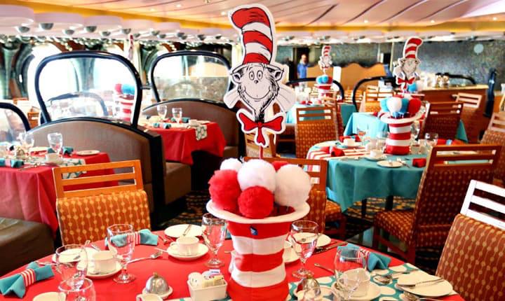 Cruise Fever読者投票、カーニバルが「最も家族連れに適したクルーズライン」受賞