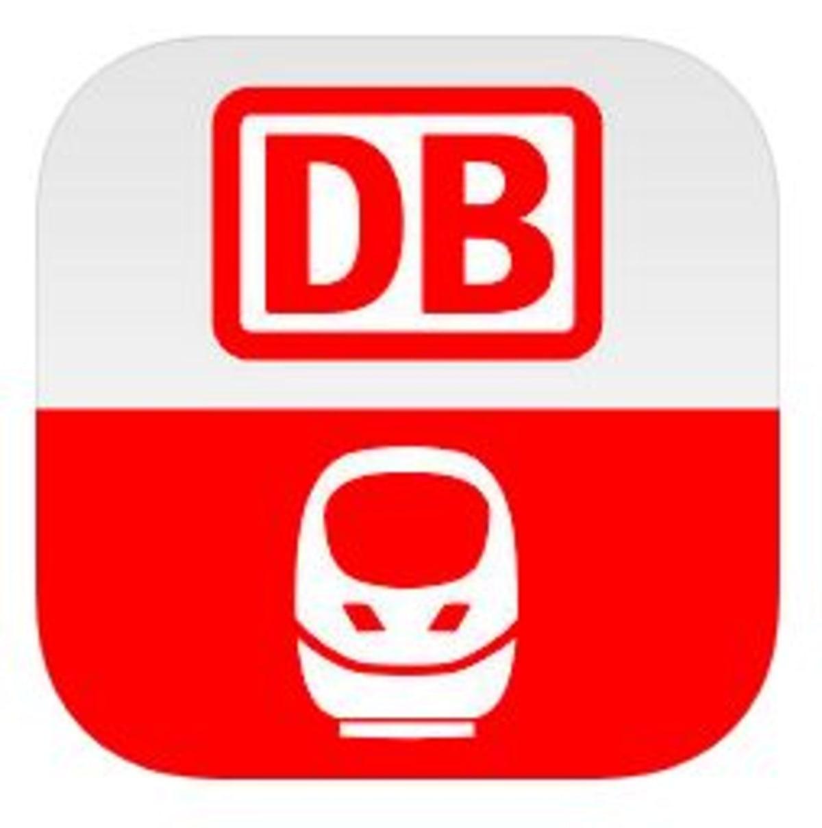 列車は全て日本で、「DBnavigator」appを使って予約しました