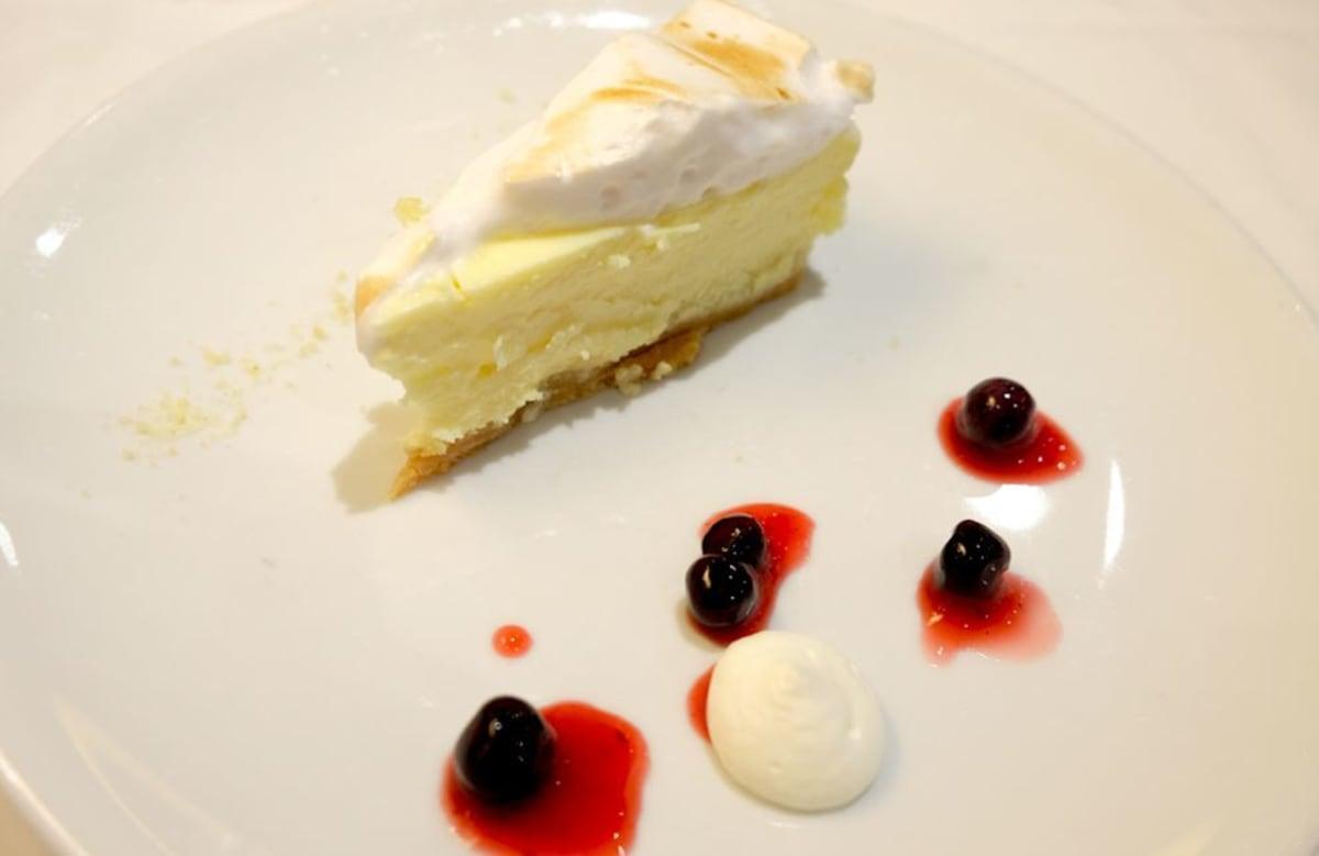 Lemon Cake(レモンケーキ)