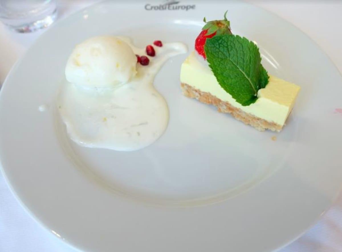 Revisited lemon pie (レモンパイ)
