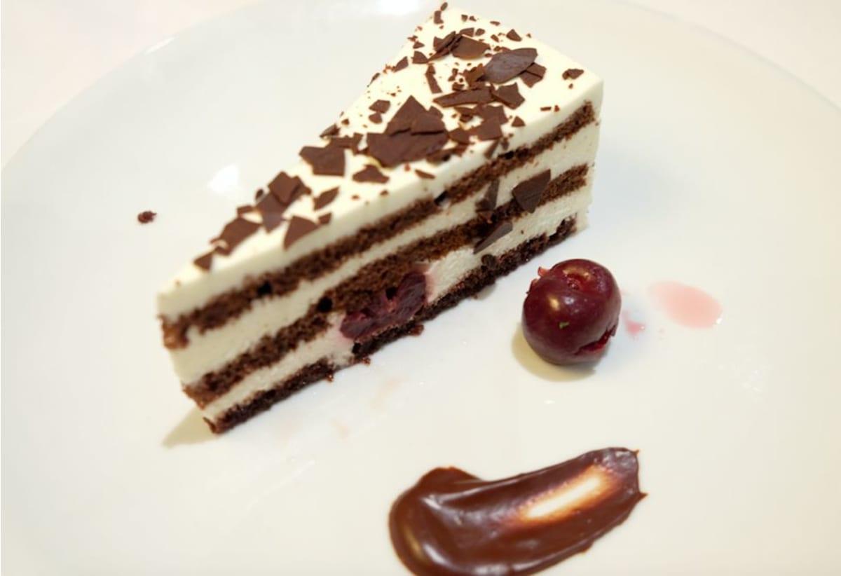 Chocolate Cake(チョコケーキ)