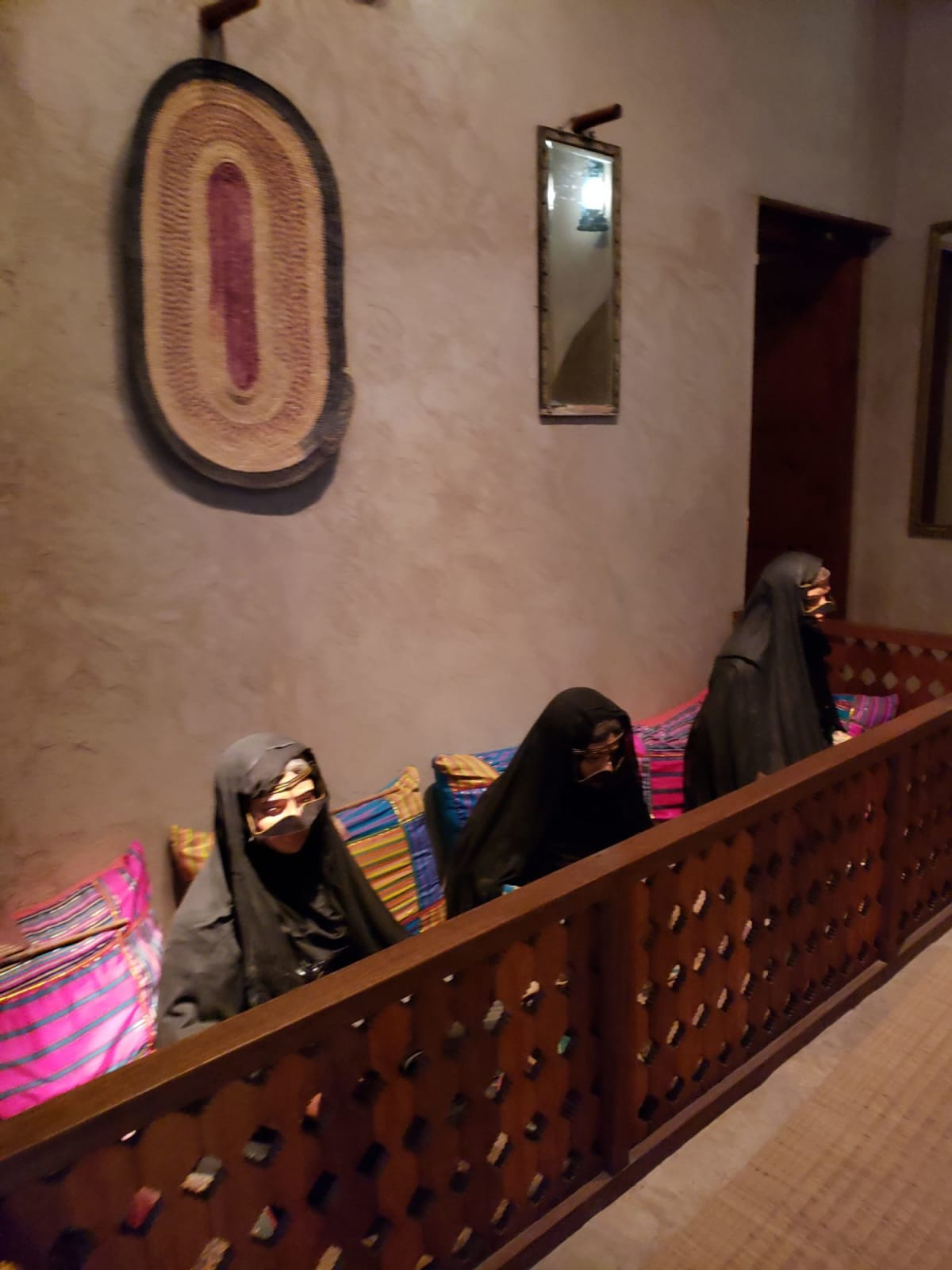 イスラム女性の紹介