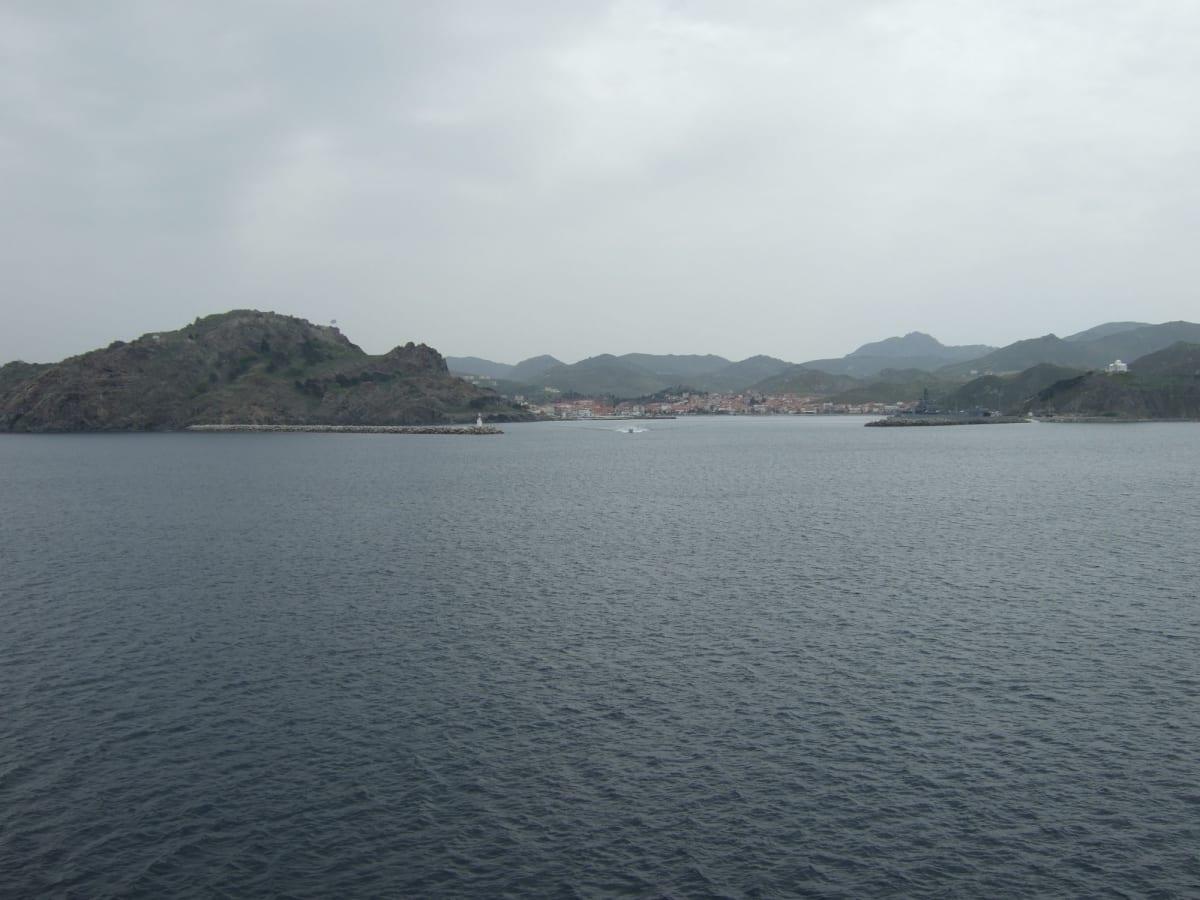 Day2#リムノス島 | リムノス島