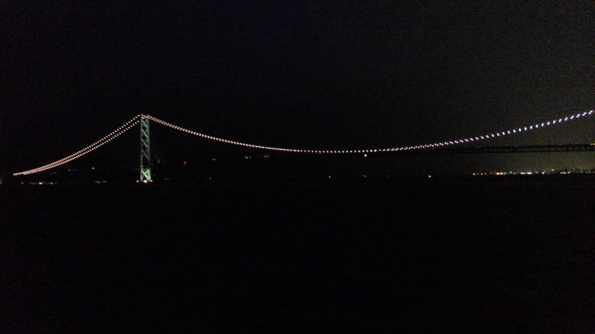 #明石海峡大橋 | 神戸