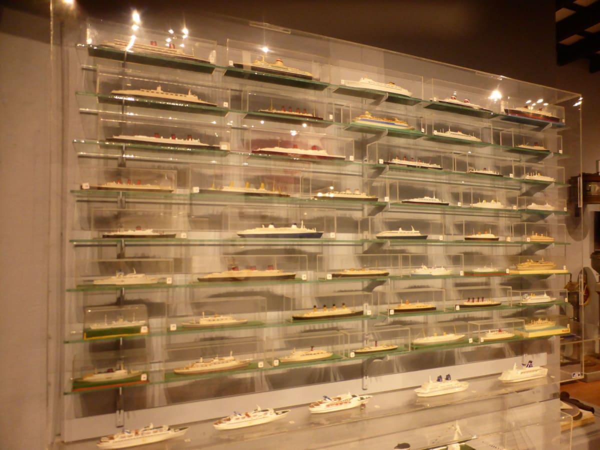 船舶博物館