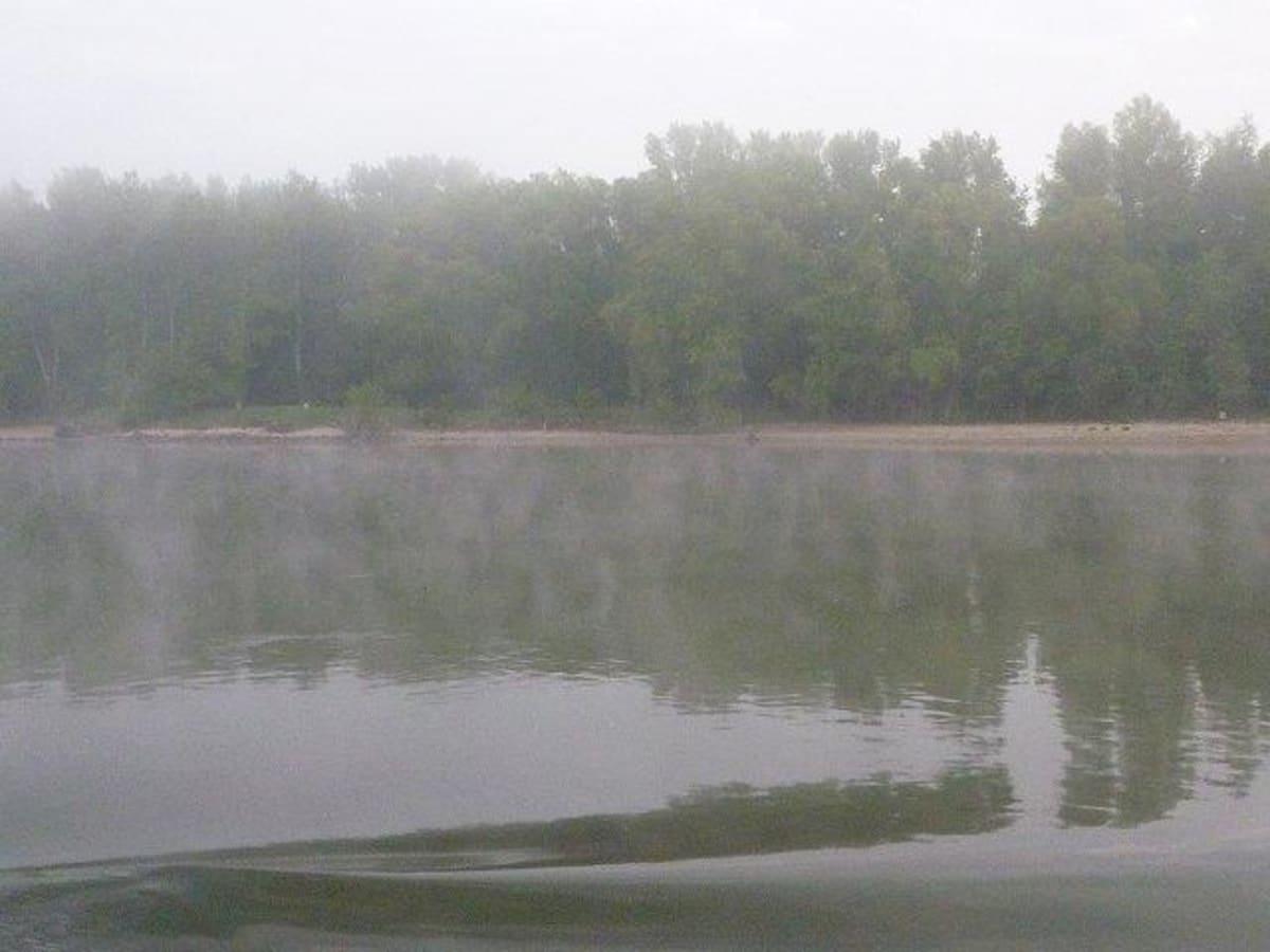 ドナウの朝もや | ライン・マイン・ドナウ運河