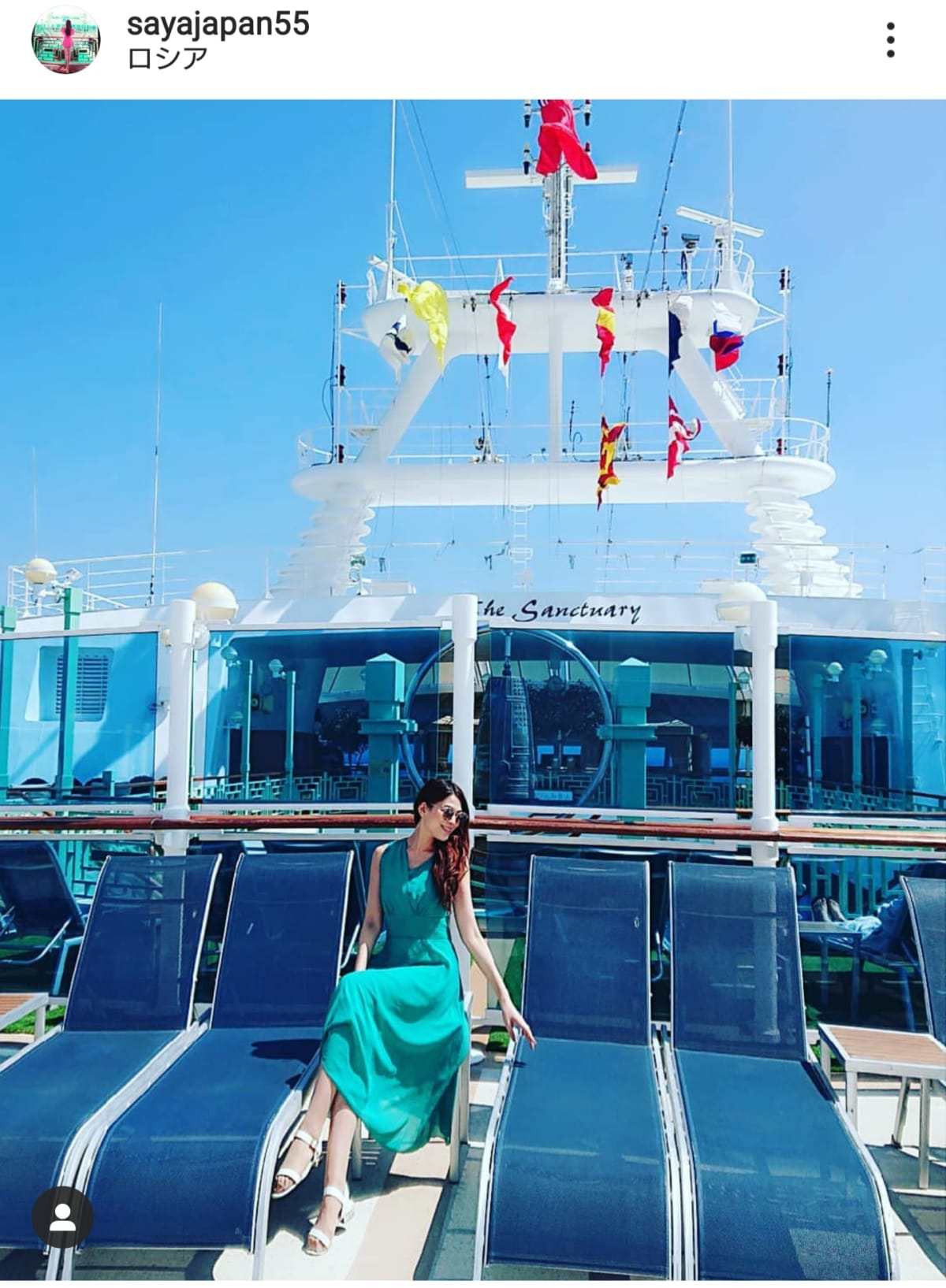 まったりです。 | 客船ダイヤモンド・プリンセスの船内施設