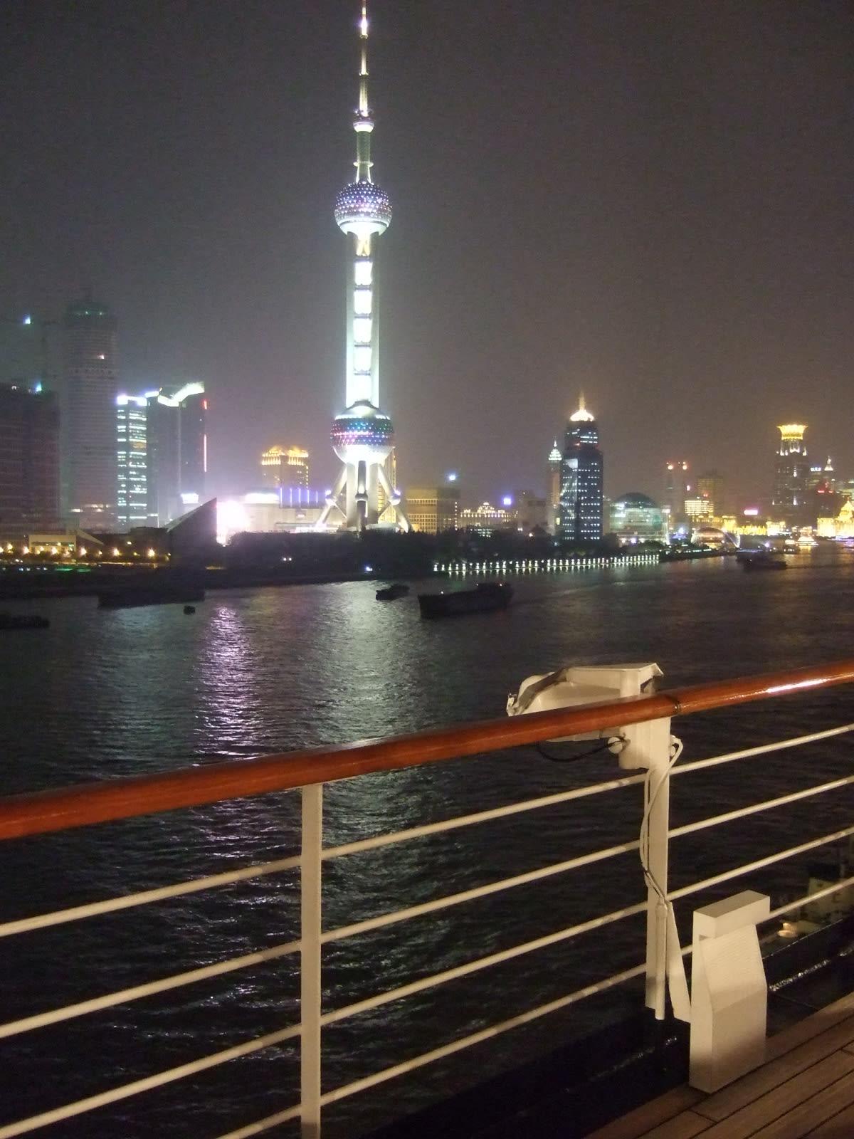 上海 | 上海