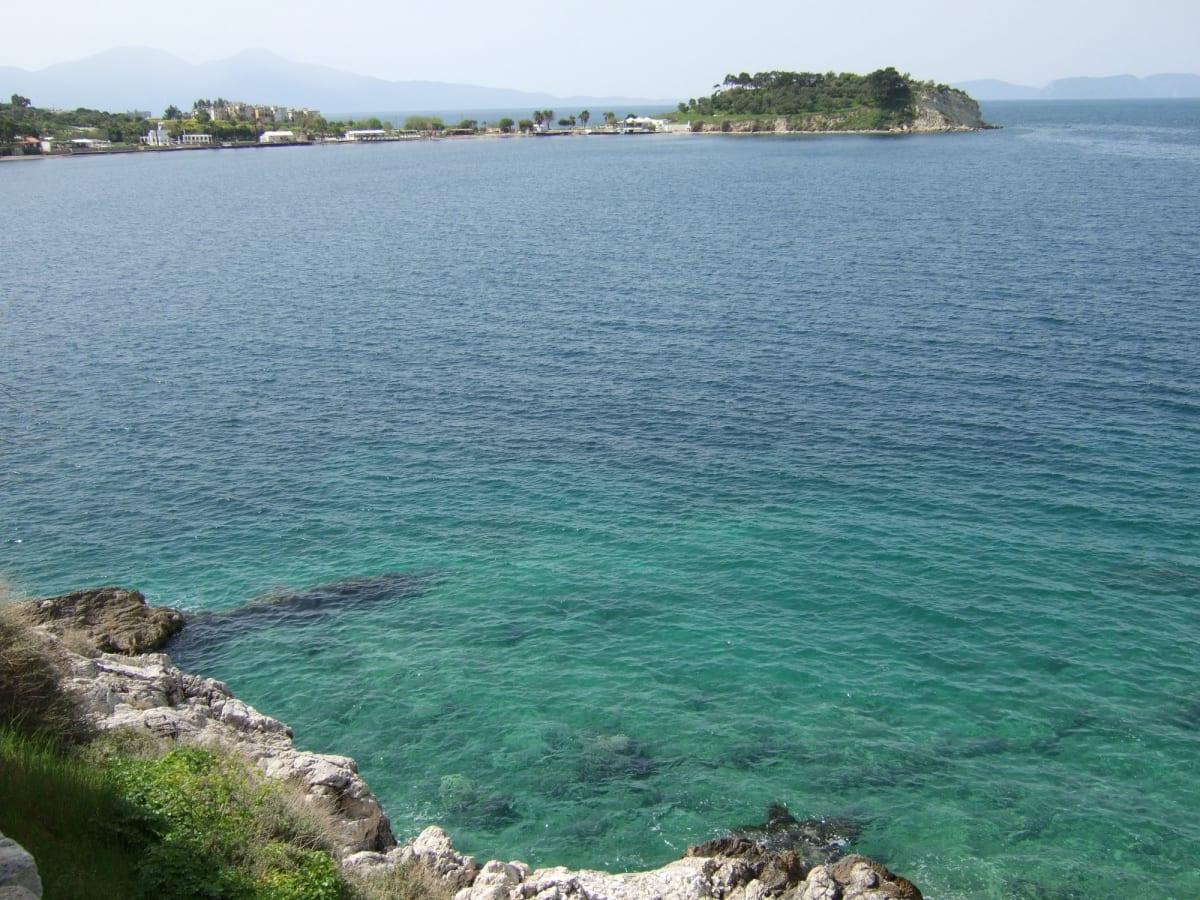 Day3#クサダシ#ギュベルジン島 | クシャダス / エフェソス