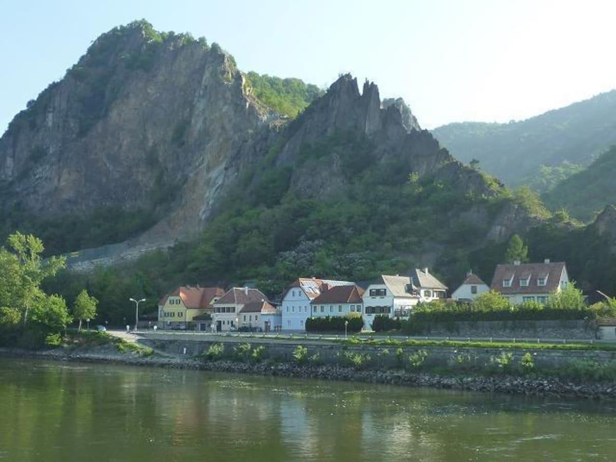 ヴァッハウ渓谷 デュルンシュタイン