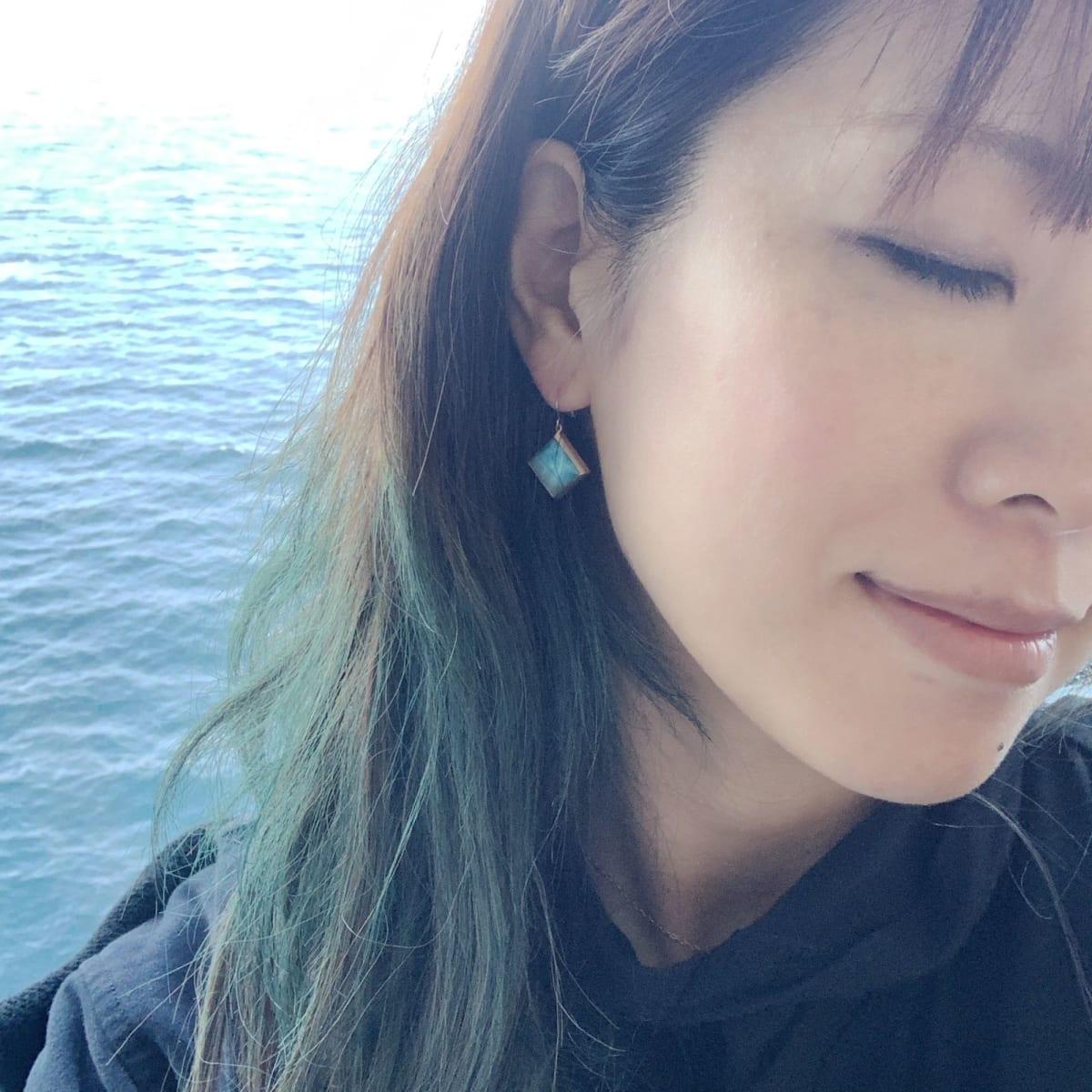 海が本当に綺麗。 ただそこにあるだけでいい。と言われているようで心地がいい。   客船コスタ・ネオロマンチカの乗客