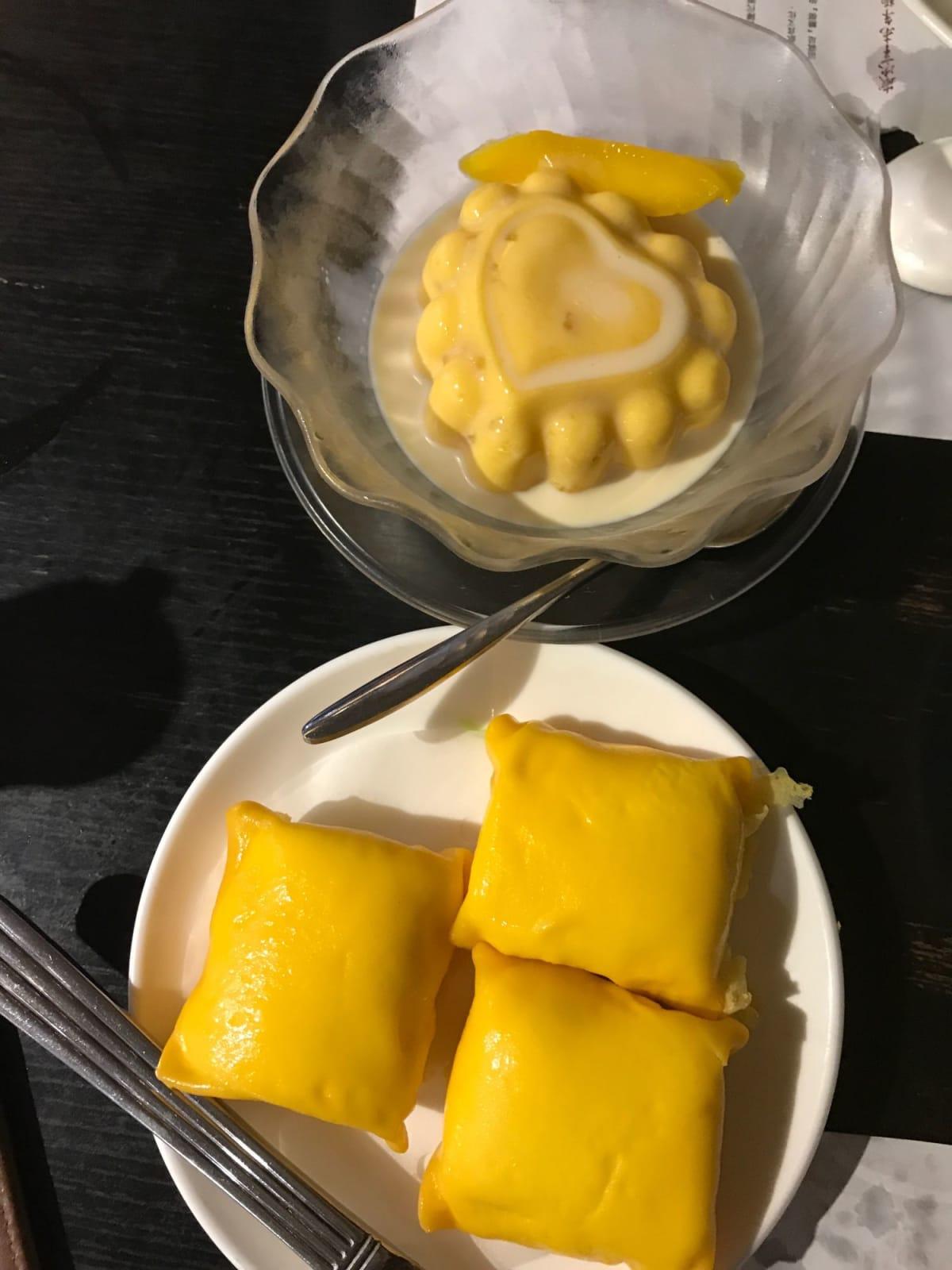 –糖朝–   香港にきたらやっぱり糖朝で飲茶!そしてマンゴープリンは欠かせません。 | 香港