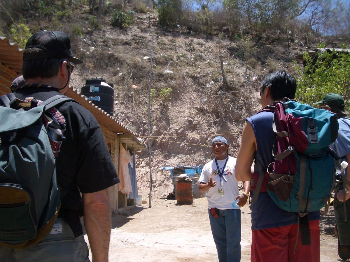 自然観察ハイキングツアー プエルトパジャルタ(メキシコ) | プエルト・バジャルタ