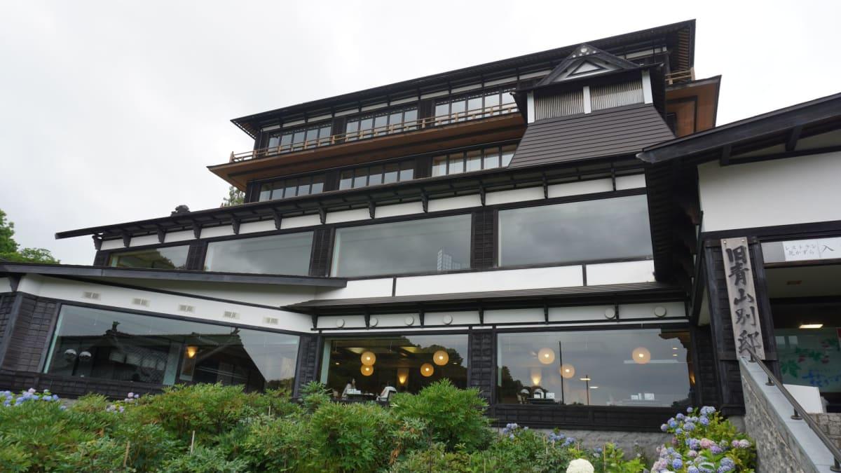 建物の外観です。   小樽