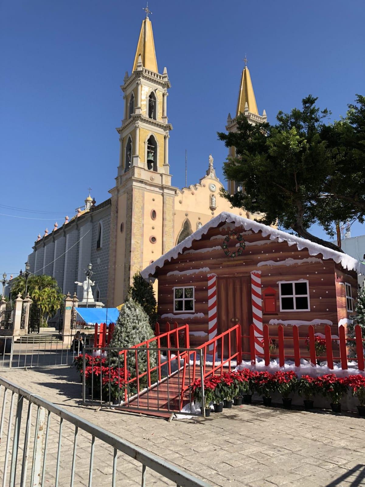 マサトランの教会 | マサトラン・リビエラ