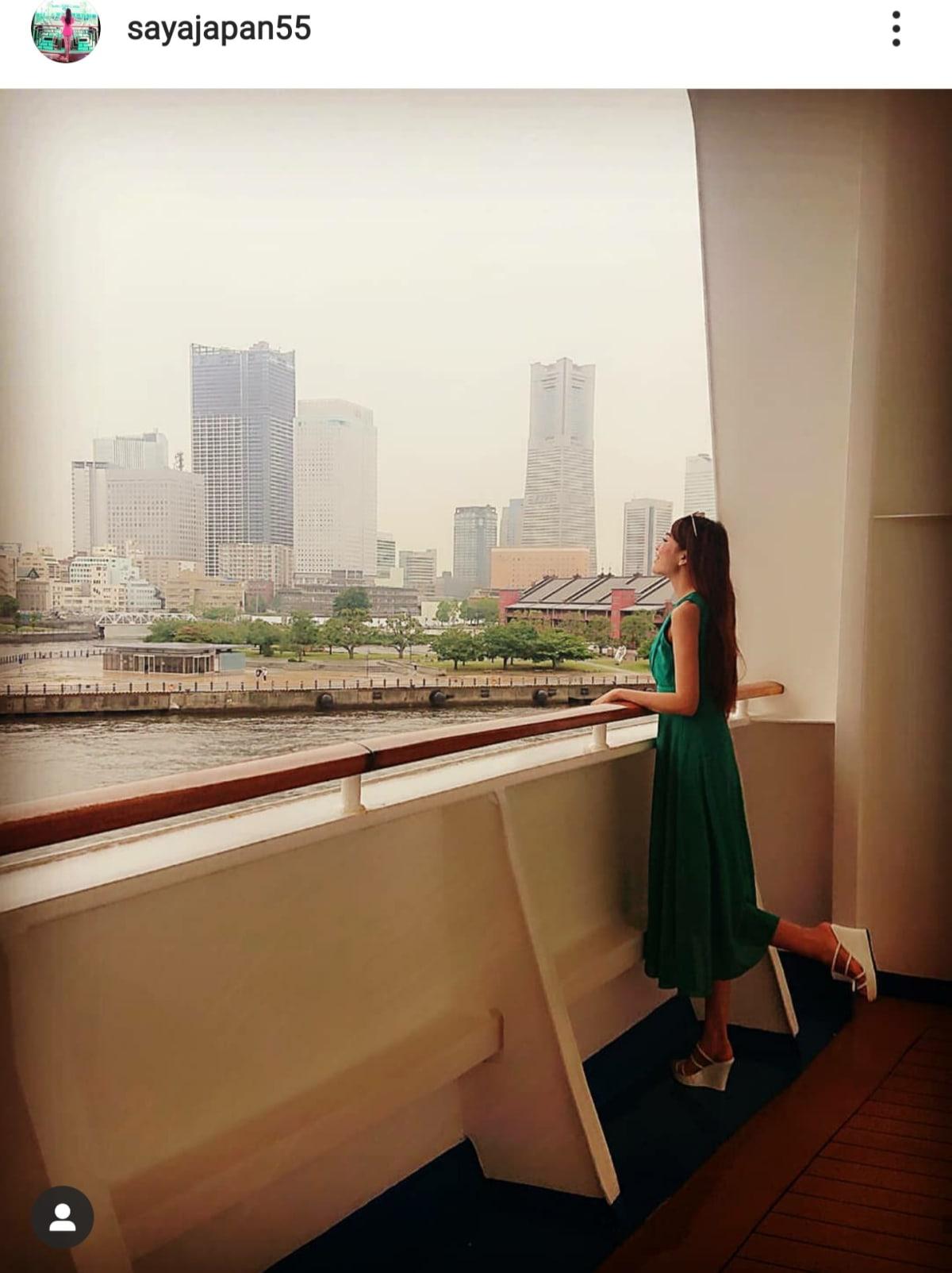 横浜から出港 | 客船ダイヤモンド・プリンセスの乗客、船内施設