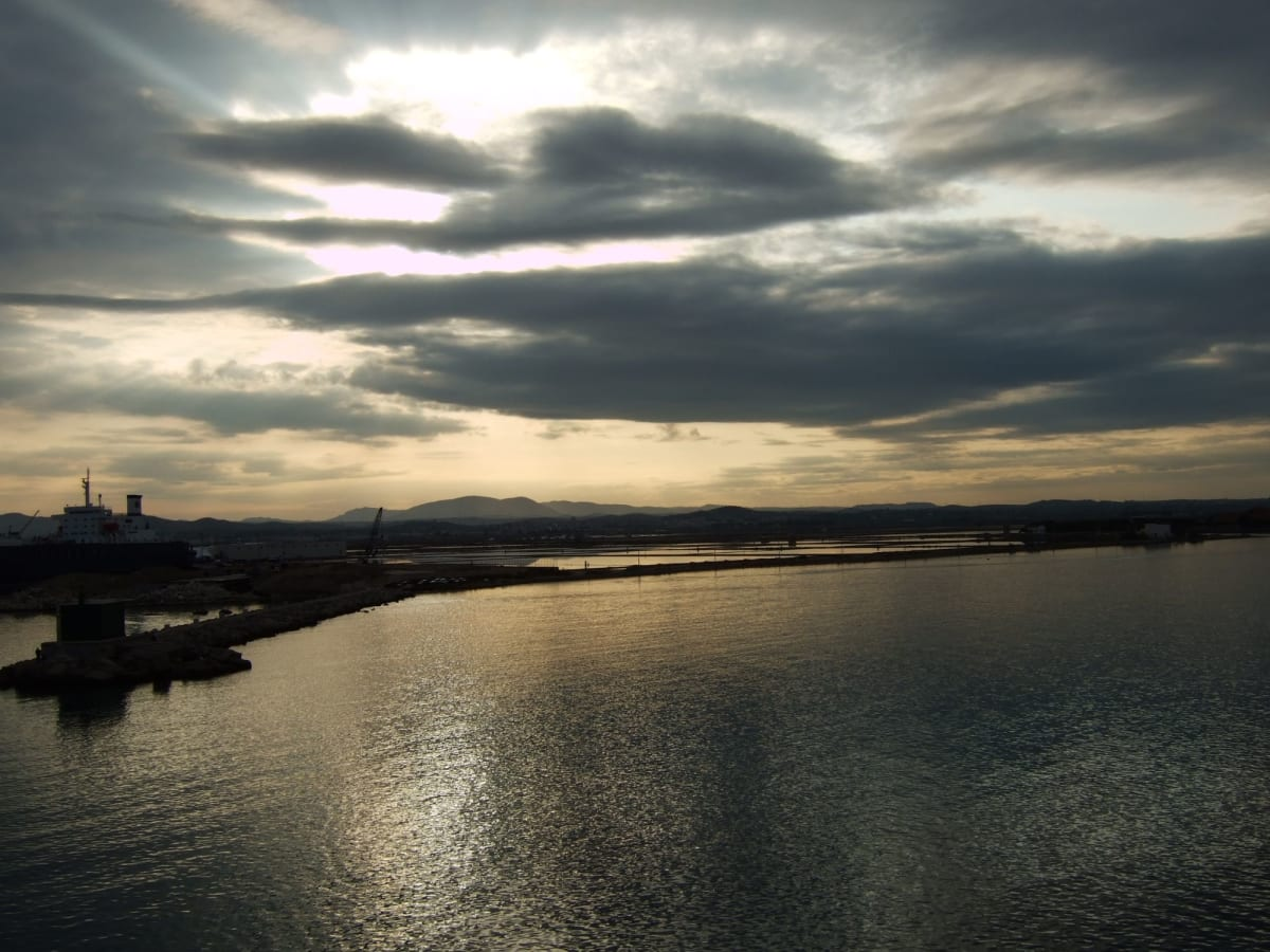 Day5#トラーパニ#塩田 | トラーパニ(シチリア島)