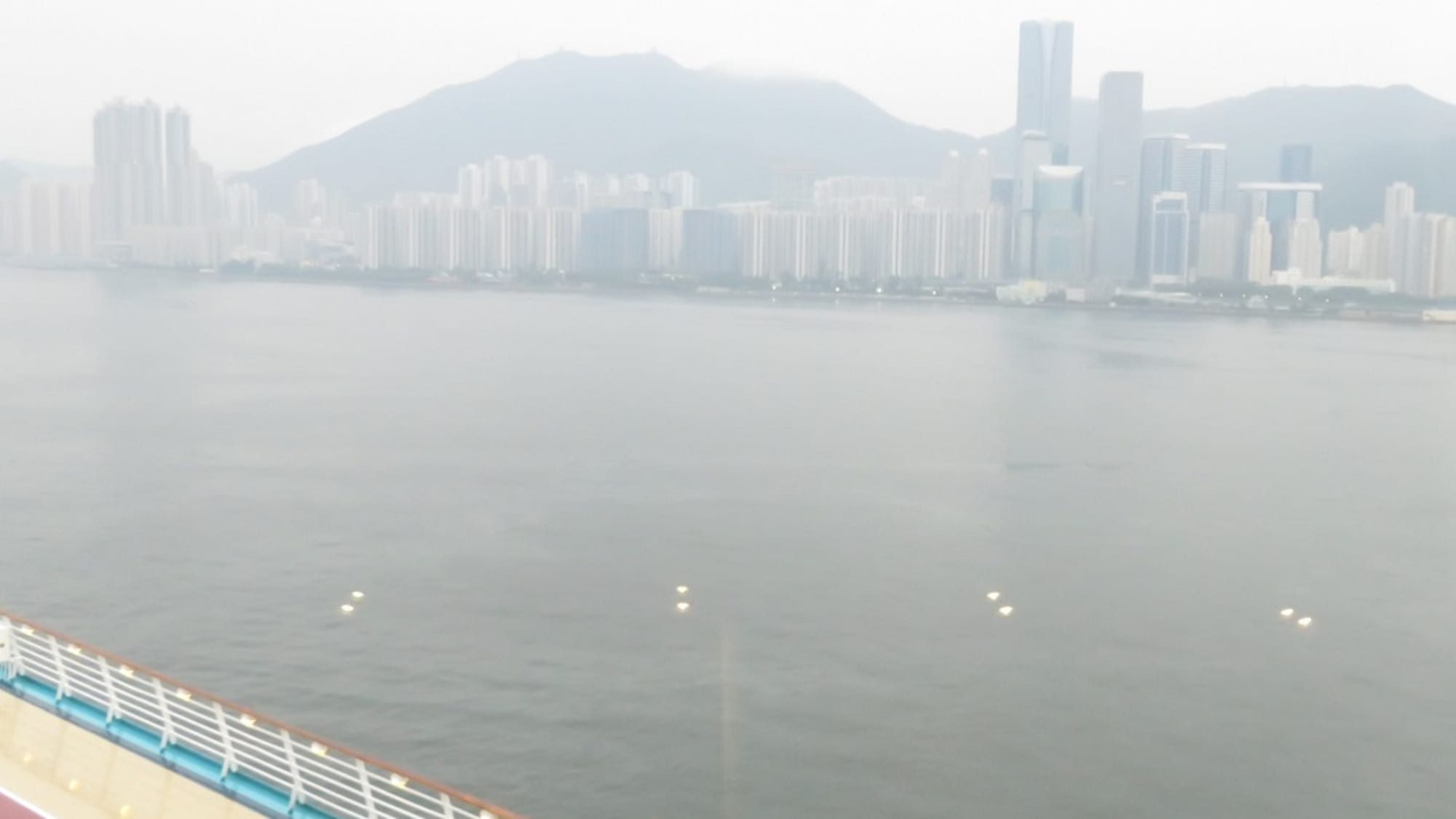 2019.8.25香港入港
