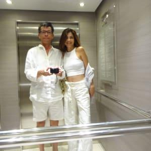 Takeshi & Kimi Blog