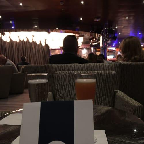 カクテルパーティー   客船コスタ・デリチョーザのフード&ドリンク、アクティビティ、船内施設