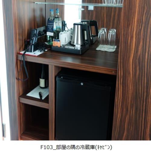 客船MSアマデウス・クイーンの客室