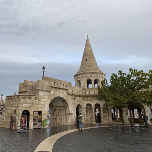 漁夫の砦 | ブダペスト