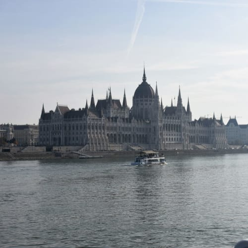 ブタペストの国会議事堂 | ブダペスト