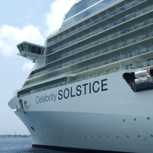 出港 フォートローダーデール | フォートローダーデール(フロリダ州)での客船セレブリティ・ソルスティス