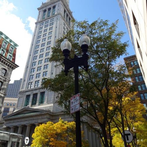 ボストンは、アメリカ発祥の地。ハーバード・ボストン美術館などへの移動も楽。 | ボストン(マサチューセッツ州)