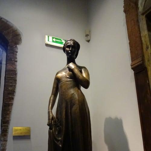 ヴェネツィアから、ジュリエットに会いに行くのも お奨め。 | ヴェネツィア