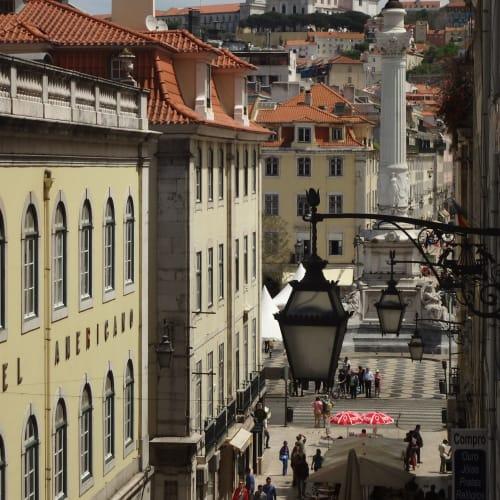 リスボン (ポルトガル) | リスボン