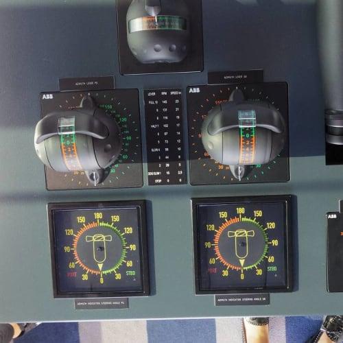 客船スペクトラム・オブ・ザ・シーズの船内施設