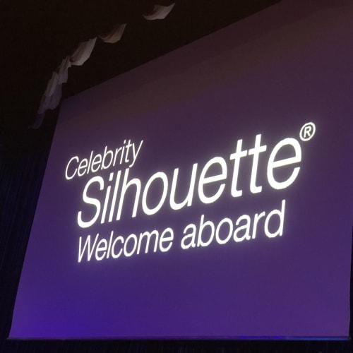 客船セレブリティ・シルエットの船内施設
